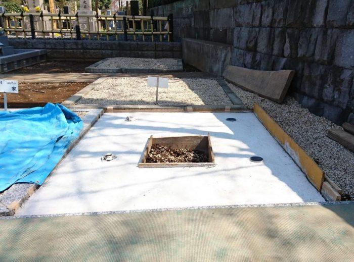 本小松石墓石2017050403