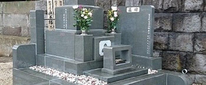 本小松石墓石2017050413